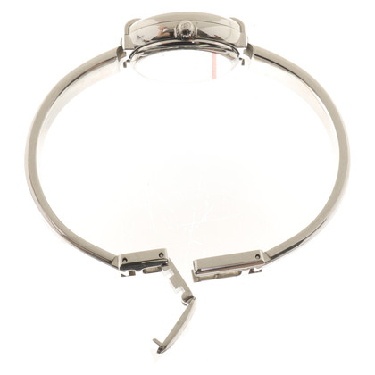 Gucci Orologio da polso color argento