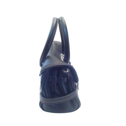 Luella Kleine zwarte handtas