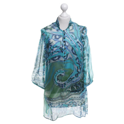 St. Emile Blouse of silk