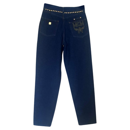 MCM jeans
