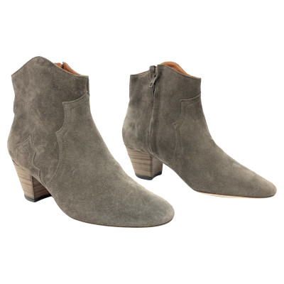 81dc19c9b00a72 Isabel Marant Schuhe Second Hand  Isabel Marant Schuhe Online Shop ...
