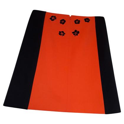 Dolce & Gabbana skirt in bicolour