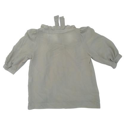 Maje Shirt im Vintage-Stil