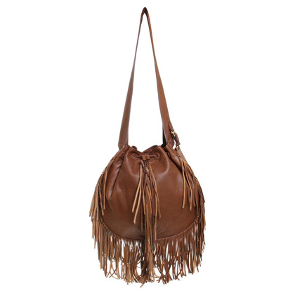 Ralph Lauren Bag with fringe