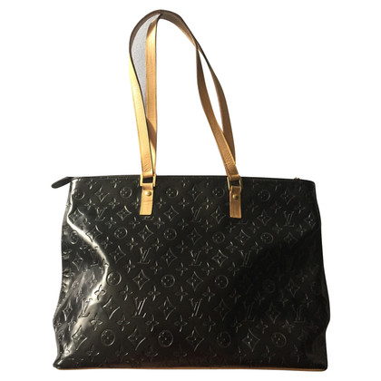 Louis Vuitton Shopper from Monogram Vernis Mat