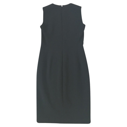 Ralph Lauren Black Label Black pencil dress