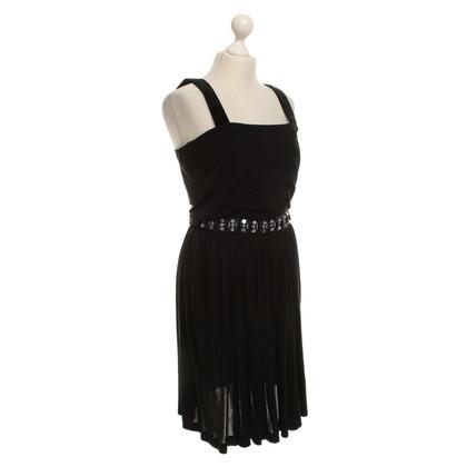 D&G Kleid in Schwarz
