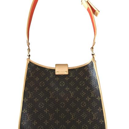 """Louis Vuitton """"Musette Monogram Geperforeerde"""""""