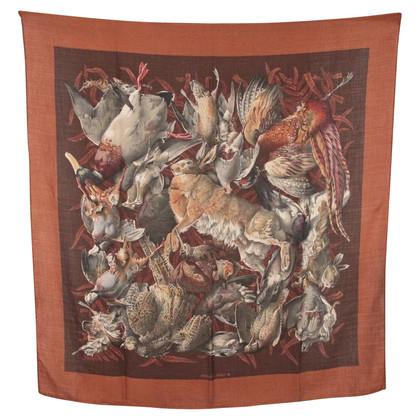 Hermès foulard