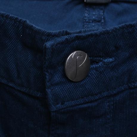Paige Blau Jeans Jeans Paige Jeans Cord Cord in Jeans Blau Blau Paige Blau Jeans in wHFqtqf1
