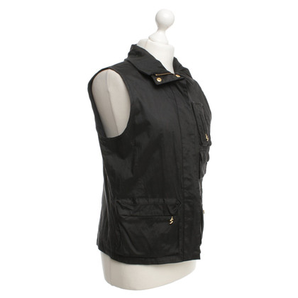 Bogner Vest in Black