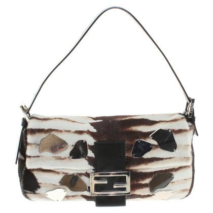 Fendi Cowhide handbag
