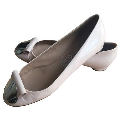 Salvatore Ferragamo Ballerina Flats