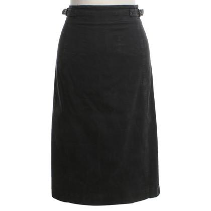 Prada Sportieve rok in zwart