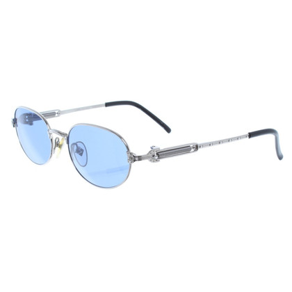 Jean Paul Gaultier Sunglasses with blue glasses