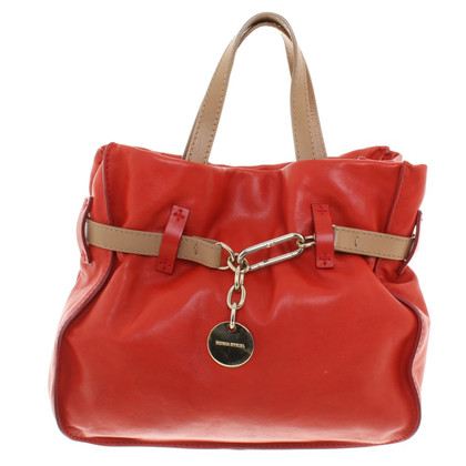 Sonia Rykiel Handbag in red