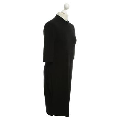 Marc Cain vestito maglia in nero