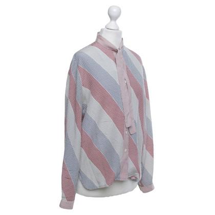Hermès Blouse of silk