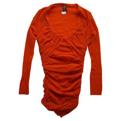 Jean Paul Gaultier Shirt Mesh