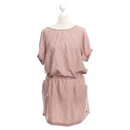 Maison Scotch Dress with print motif