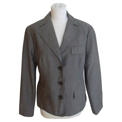 Hugo Boss Silk mix blazer