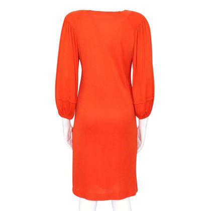 Roberto Cavalli Dress in orange