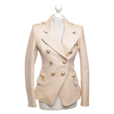 1077851315a Balmain Jackets and Coats Second Hand: Balmain Jackets and Coats ...