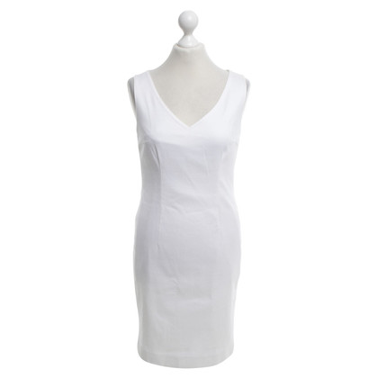 Escada Kleid in Weiß