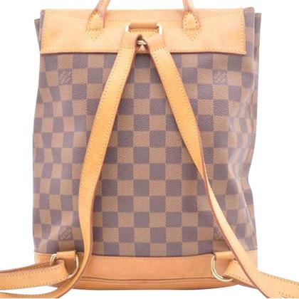 """Louis Vuitton """"Arlequin Damier level"""""""