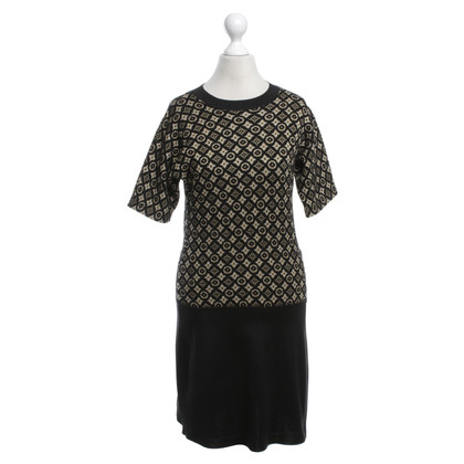 Louis Vuitton Kleid mit Muster