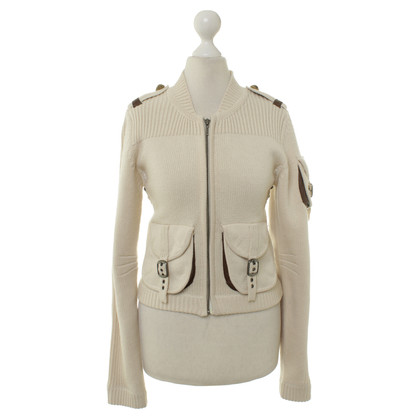 Barbara Bui Vest in beige