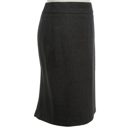 Max Mara skirt in grey