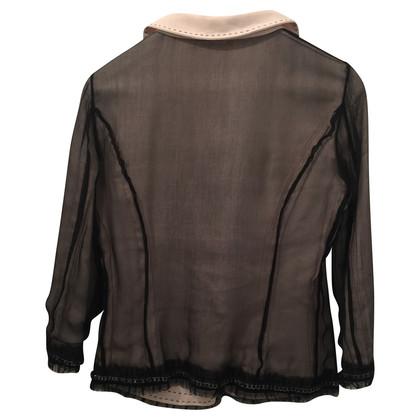 Alberta Ferretti jacket