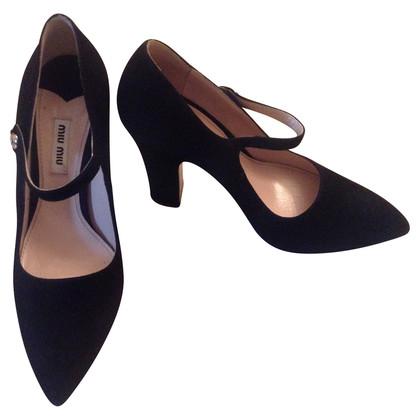Miu Miu Strappy sandaal