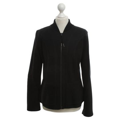 Marc Cain Sweatshirt Jacket