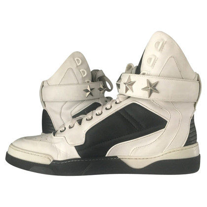 "Givenchy ""Tyson Star High Top Sneaker"""