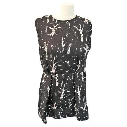 Marni Sleeveless silk blouse