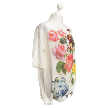 Moschino Cheap and Chic Blouse by Moschino