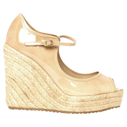 Jimmy Choo Jimmy Choo Wedges