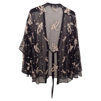 Twin-Set Simona Barbieri Kimono