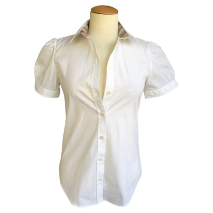 Burberry summer blouse