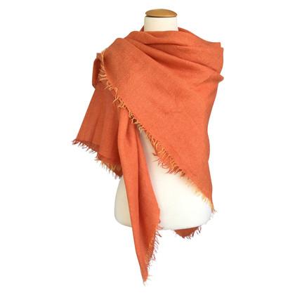 Loro Piana large cashmere cloth