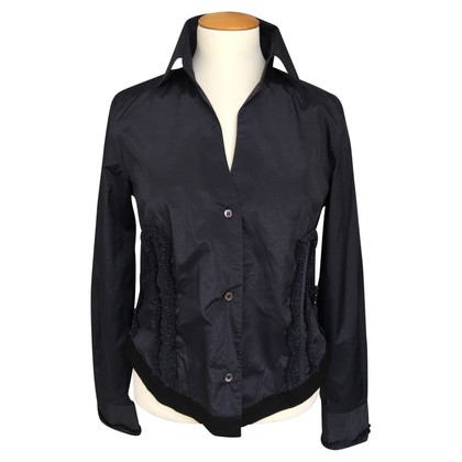 Paul Smith Blouse met ruches