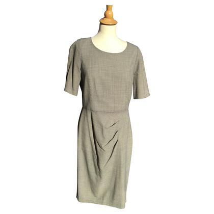 DKNY Wol jurk