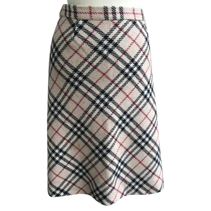 Burberry skirt in A line