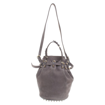 "Alexander Wang ""Sac Diego"" in taupe"