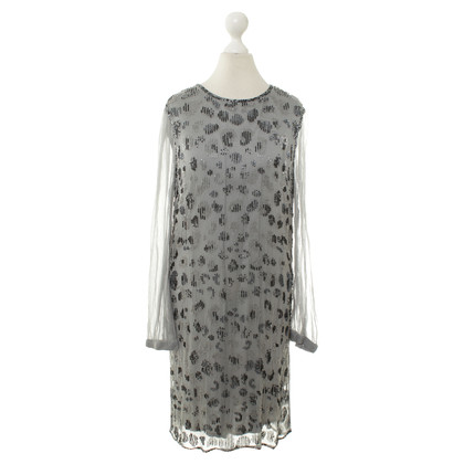 Topshop Dress with sequins