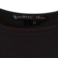 Theyskens' Theory T-shirt van Theyskens' Theory T.S