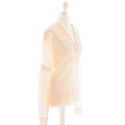 By Malene Birger Tuniek Apricotfarbene