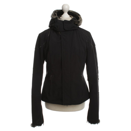 Belstaff Winter jas in zwart